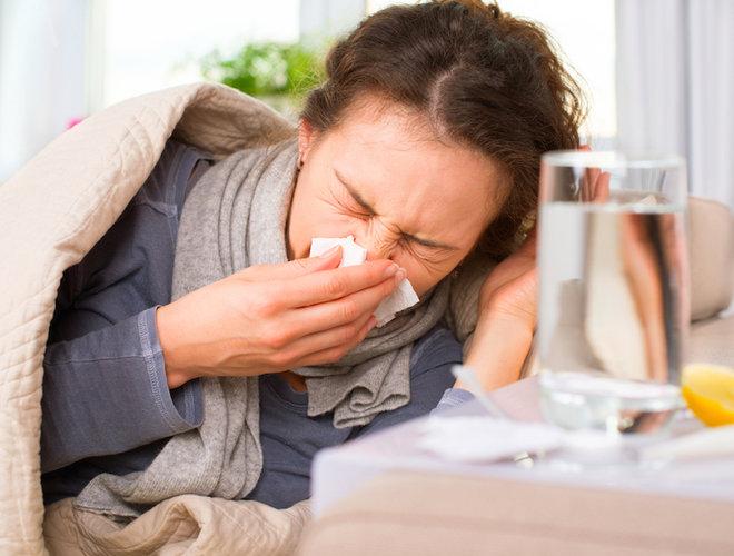 تزریق واکسن انفولانزا