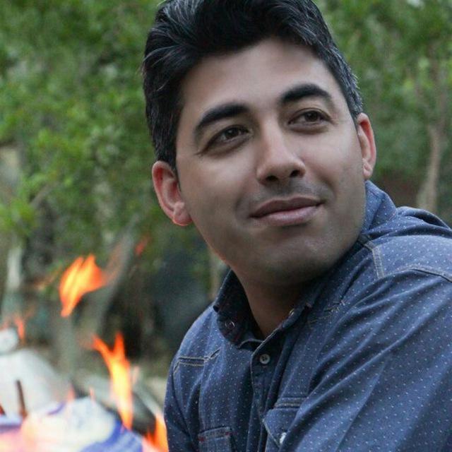 محمد بردباری